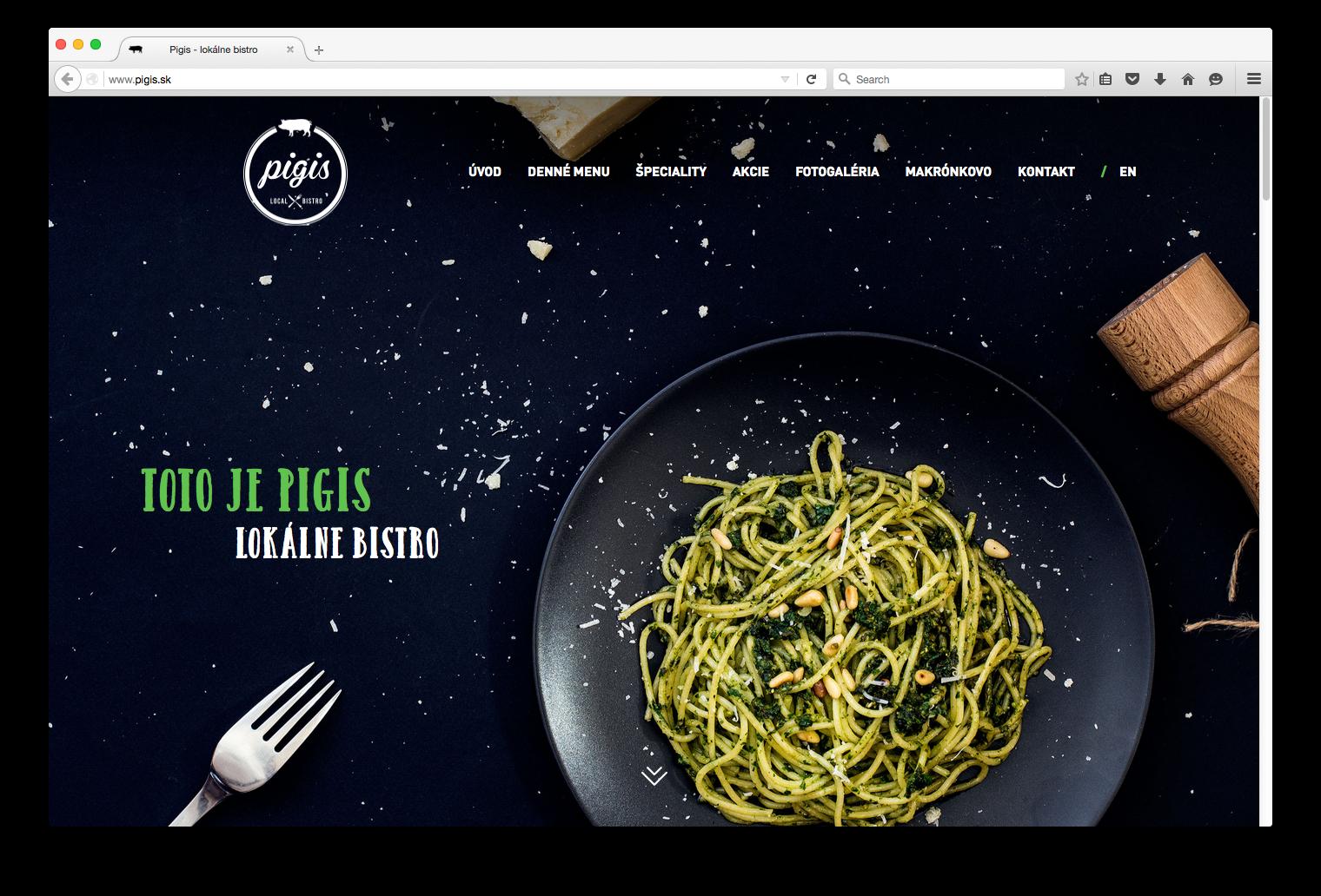 pigis-web